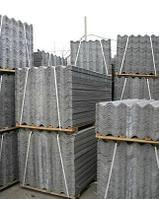 Шифер 8 волновой производства России в Нур-Султане
