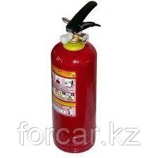 Огнетушитель порошковый ОП-2 , фото 2