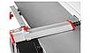 Станок фуговально-рейсмусовый, ЗУБР СРФ-254-1600С, ширина строгания 254мм, толщина заготовки до 120мм, 2 ножа,, фото 4
