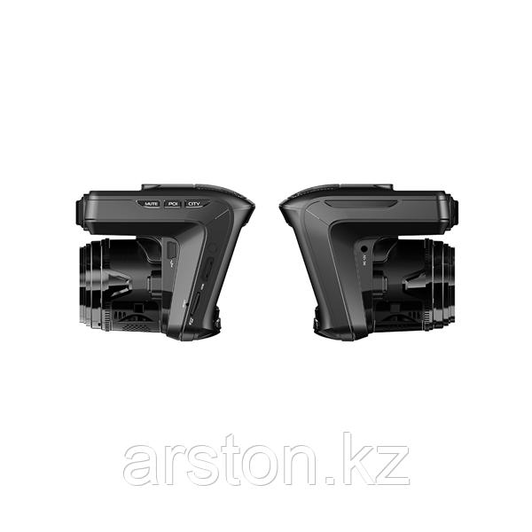 Видеорегистратор с радар-детектором + GPS (3 в 1) ›SHO-ME Combo №3 A7