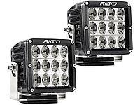 D-XL Серия PRO (12 светодиодов) – Водительский свет (пара)