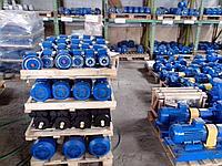 Насосный агрегат ДБГ 11-22А