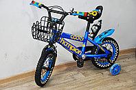 Деткий велосипед 12 колесо, фото 1