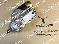 600-863-4210 Стартер (Starter) Komatsu PC200-7