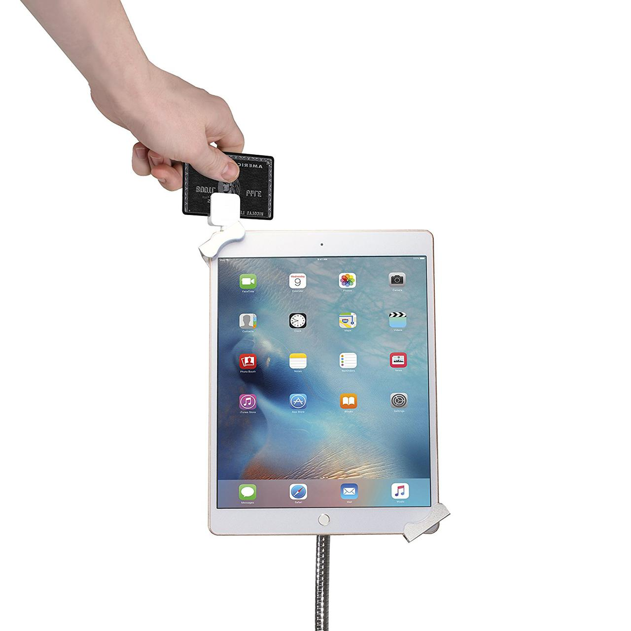 Напольная подставка для планшета 7-13 дюймов PAD-SHFS