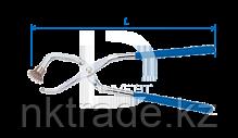 Клещи для снятия пружин тормозных колодок