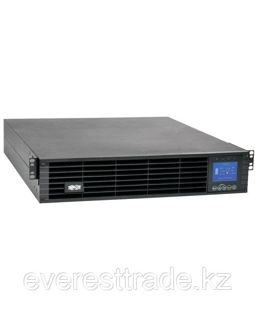 Tripplite SUINT1500LCD2U ИБП серии SmartOnline 2U 1500ВА/1200Вт в стойку/башня. (BP48V24-2U)