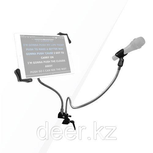 Слайд-позиционная панель для планшета 7-13 дюймов PAD-MTG