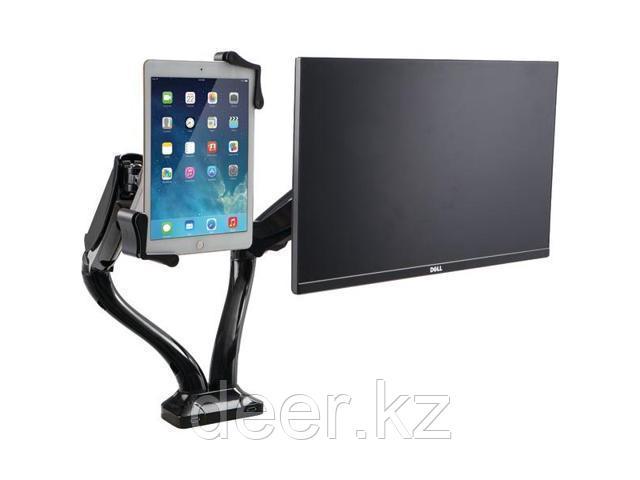Слайд-позиционная панель для планшета PAD-2AMT