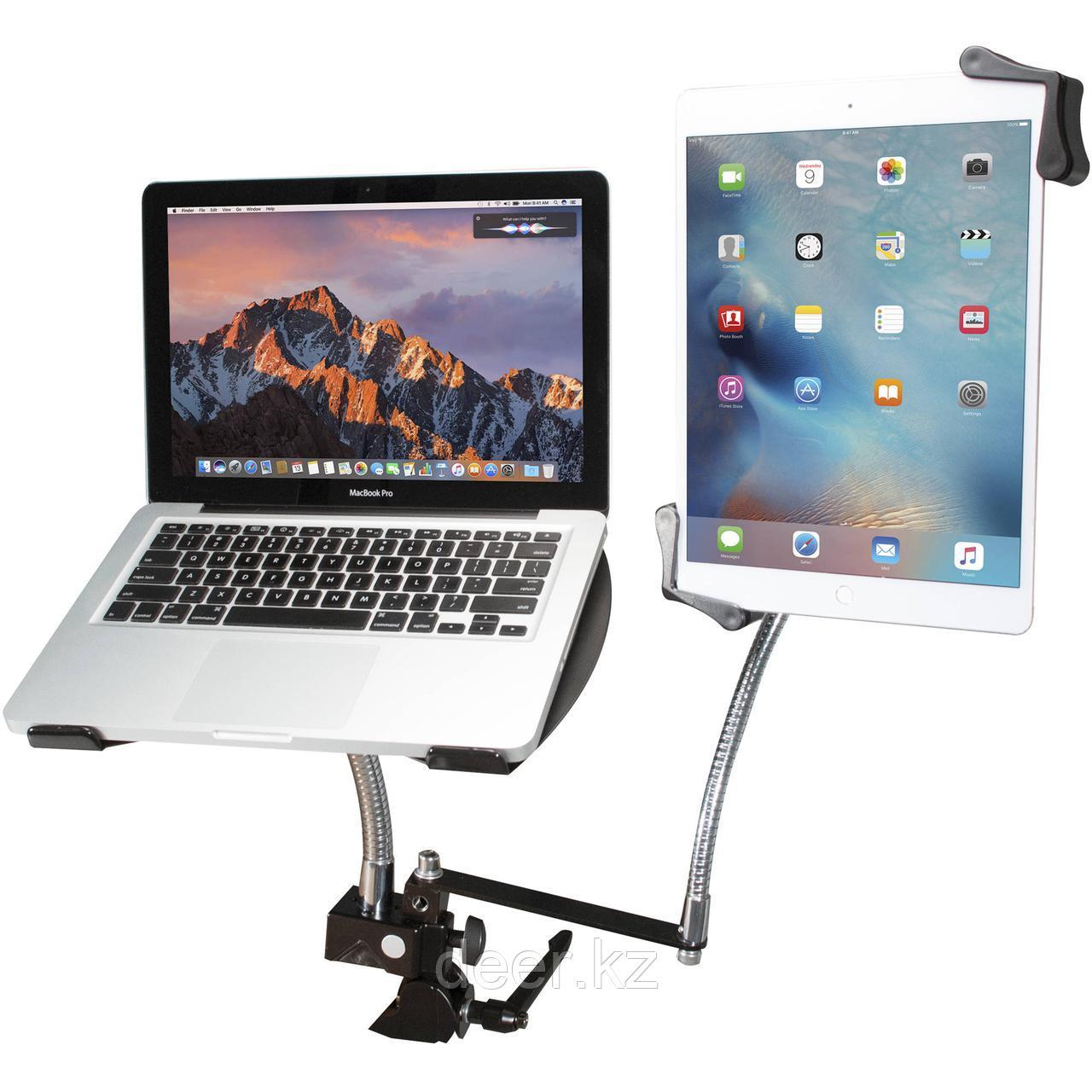 Держатель для ноутбука и планшета 7-13 дюймов PAD-DLT