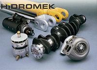 F99/60023 Подушка двигателя, резиновая HIDROMEK