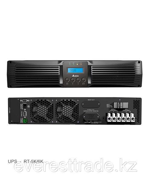 ИБП Delta Amplon RT-5k 5 кВА/4,5 кВт