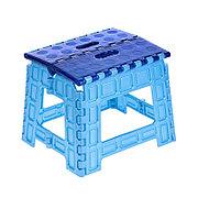Детский табурет-подставка складной, маленький, DDStyle 06005