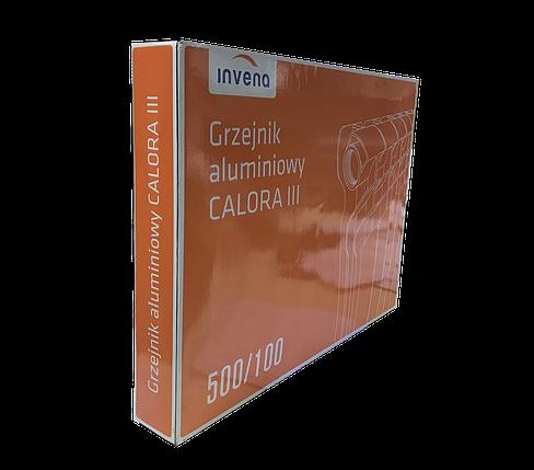 Алюминиевые радиаторы отопления, фото 2