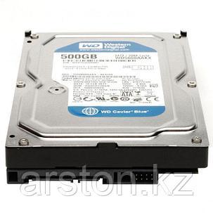Жесткий диск wd 500 gb, фото 2