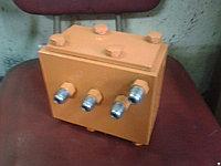 Блок золотников ЭО-5122А.04.28.000-1сб