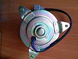 Моторчик вентилятора правый Lancer , фото 2