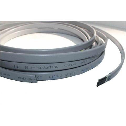 Саморегулирующийся кабель SRL16-2  16W(без оплетки)