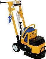 Оборудование для фрезерования, шлифования, полирования полов из бетона, гранита, мрамора и т. д.