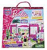 Конструктор Mega Bloks Barbie Pet Shop Магазин для домашних любимцев Барби, 98pcs