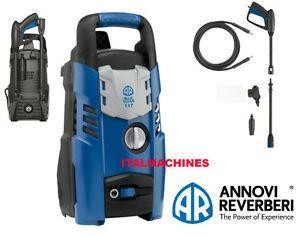 Моечный аппарат Annovi Reverberi AR 117