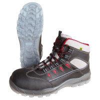 Ботинки защитные летние NITRAS SPORT STEP II