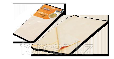 Салфетка из натуральной замши 30x28 см