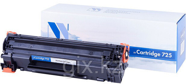 Картридж Canon NV-725 для  i-SENSYS LBP6000/LBP6000B/ LBP6020/LBP6020B/LBP6030/LBP6030B/