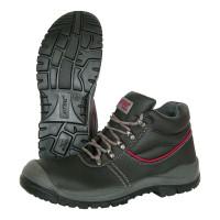 Защитные ботинки летние NITRAS STEP II