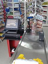 """Автоматизация супермаркета """"ДАНА"""", 12 мкр., г.Актау 2"""