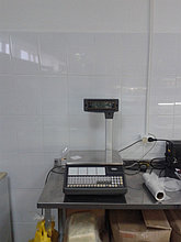 """Автоматизация супермаркета """"ДАНА"""", 12 мкр., г.Актау 5"""