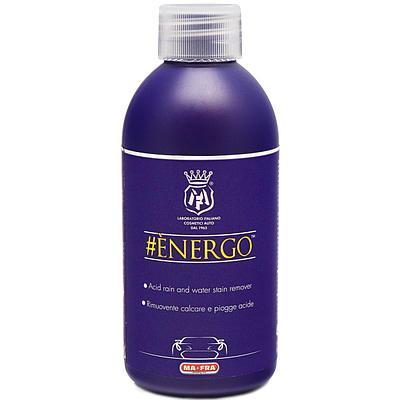 Средство удаления налета #ÈNERGO (средство для удаления водного камня с кузова и стекла)