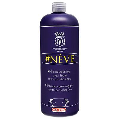 Автошампунь #NEVE (РН-нейтральный бесконтактный шампунь для нанокерамики)