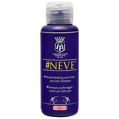 Автошампунь #NEVE -100ml (РН-нейтральный бесконтактный шампунь для нанокерамики)