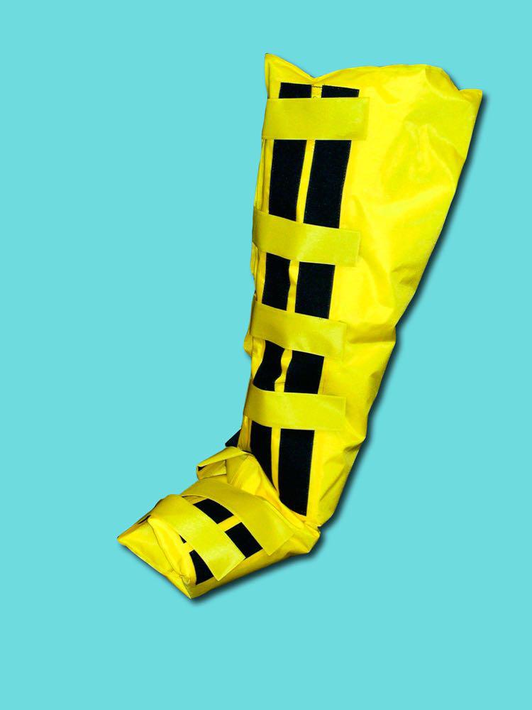 Шины вакуумные (комплект)