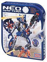 Конструктор Mega Bloks Neo Shifters Воин Магна, 50pcs, фото 1