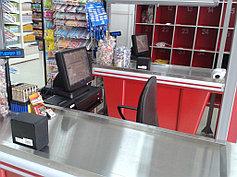 """Автоматизация супермаркета """"ДАНА"""", 6 мкр., г.Актау 4"""