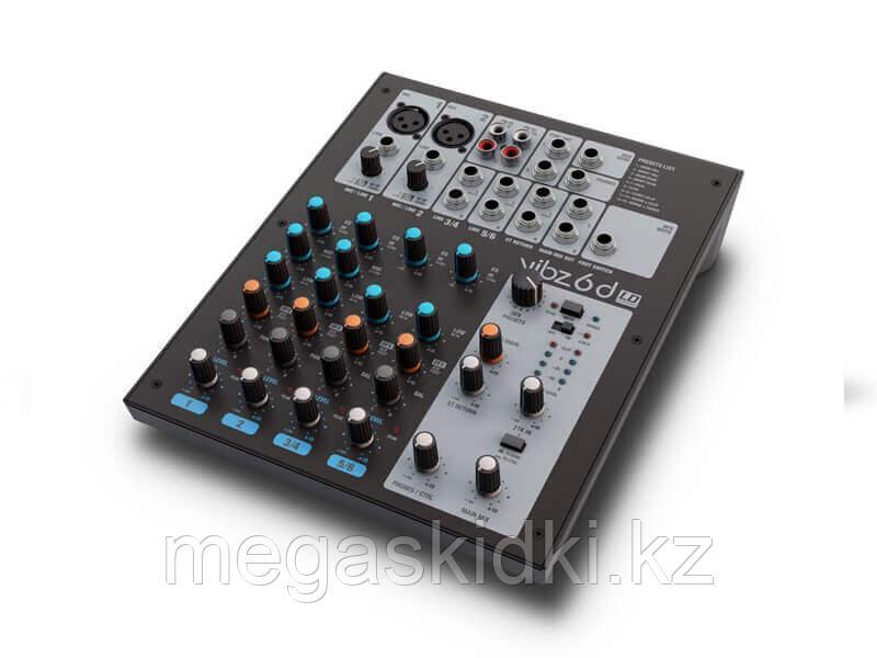 Микшер LD Systems VIBZ 6 D