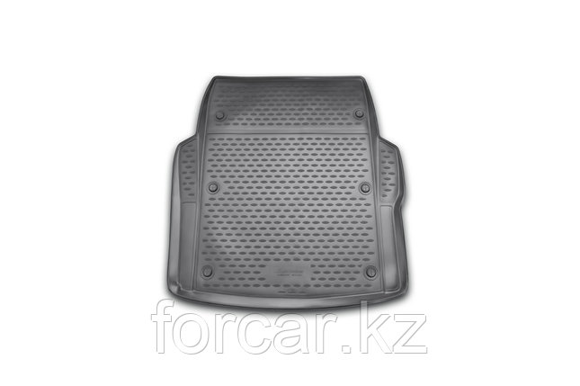 Коврик в багажник BMW 3 (F30), 2012-> сед. (полиуретан), фото 2
