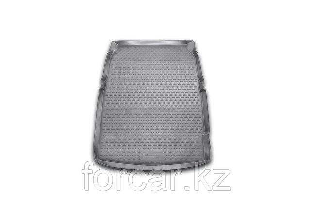 Коврик в багажник BMW 5 (Е60), 2003-2010 (полиуретан), фото 2