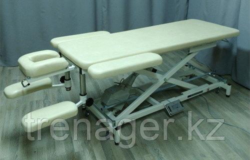 Стационарный массажный стол FysioTech STANDARD-X1 (70 CM)