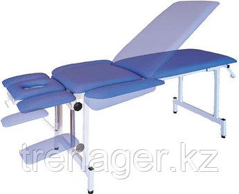 Стационарный массажный стол FysioTech PROFESSIONAL FIX (60 CM)