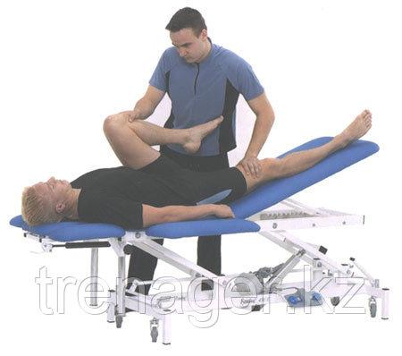 Стационарный массажный стол FysioTech PROFESSIONAL-H1 (60 CM)
