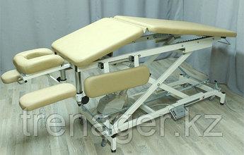 Стационарный массажный стол FysioTech PROFESSIONAL-X1 (60 CM)