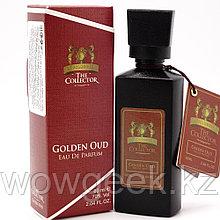 ALEXANDRE.J The Collector Golden Oud eau de parfum