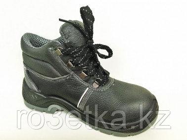 Ботинки Alroks 3208 ЭТ летние