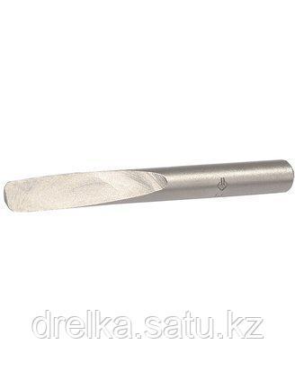 Клин ЗУБР 29185_z01, МАСТЕР, для выбивания центрирующего сверла из державки, конический хвостовик