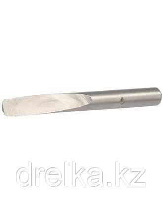 Клин ЗУБР 29185_z01, МАСТЕР, для выбивания центрирующего сверла из державки, конический хвостовик , фото 2