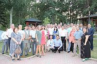 5 сентября на территории Культурно-досугового комплекса «Weekend Renovacio» прошел семинар.