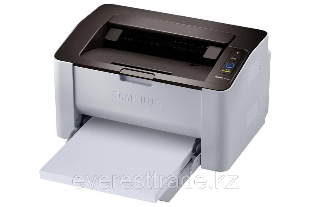 Принтер Samsung Xpress SL-M2020/FEV A4 SS271B